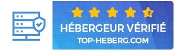 Top-heberg.com